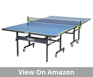 JOOLA NOVA - Outdoor Table Tennis Table