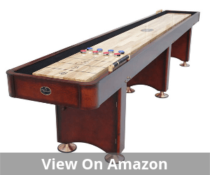 Playcraft Georgetown Shuffleboard Table
