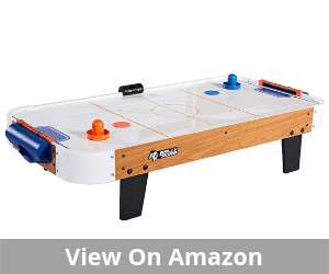 Rally and Roar Tabletop Air Hockey Table