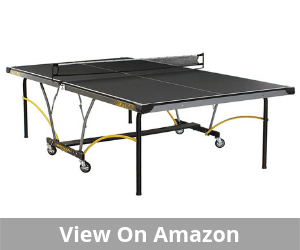STIGA Synergy Indoor Table Tennis Table