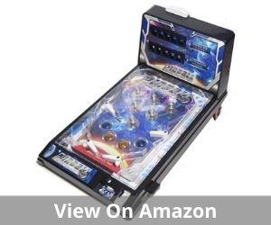 KCQI Pin-Ball Game Table Entertainment